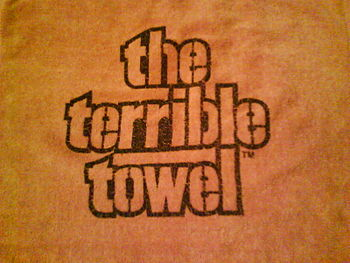 English: Original commercially marketed Terrib...