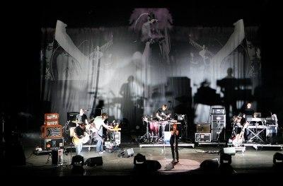 Portishead (band) - Wikipedia
