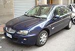 Rover 25 facelift.JPG