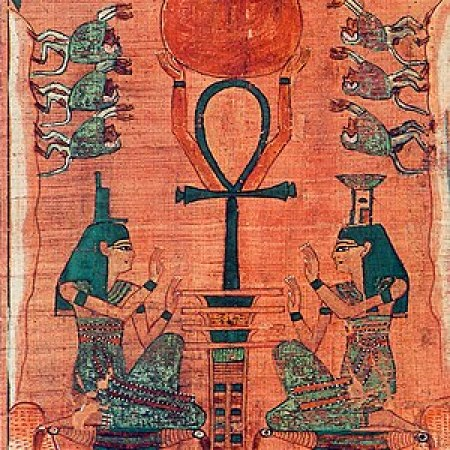 The Meaning Behind The Ankh Earthpages The Real Alternative