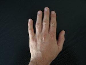 Nederlands: vingers/hand Categorie:Wikipedia:A...
