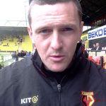 England U21 Aidy Boothroyd - Wikipedia