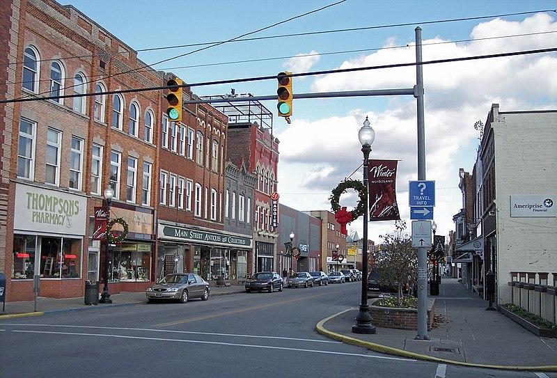 File:Buckhannon West Virginia.jpg