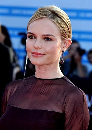 English: Kate Bosworth at the Deauville film f...