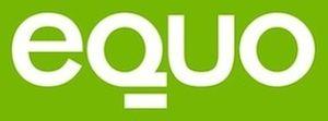 Logo of Equo organisation.