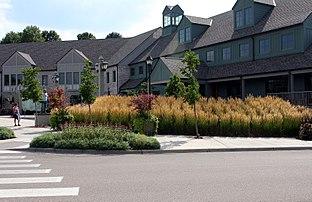 Minnesota Landscape Arboretum 1