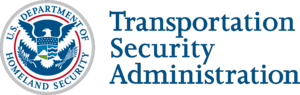 English: Seal of the Transportation Security A...