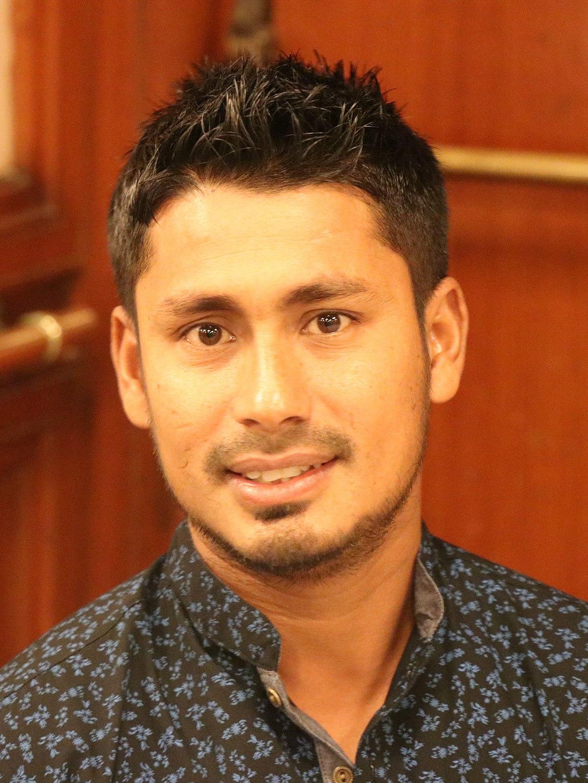 Mohammad Ashraful Wikipedia