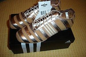 Adidas Tamai women training shoes