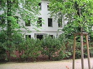 Brecht House