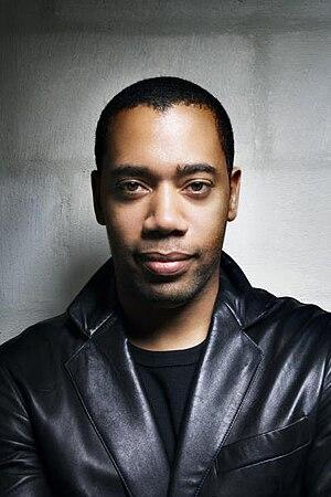 English: Carl Craig, techno music producer