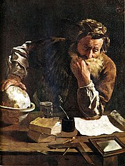 Archimedes: Father of Mathematics