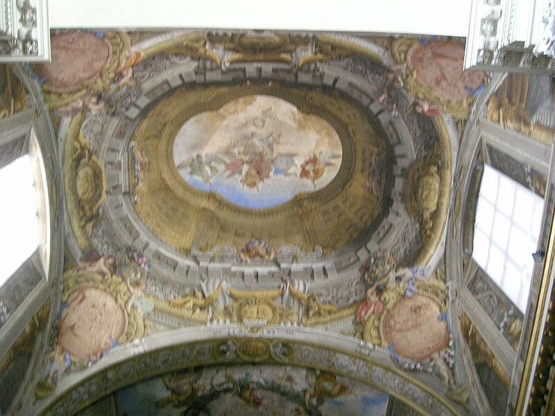 Plik: San Domenico, Bolonia, Różaniec Chapel 04.JPG
