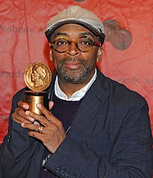 Spike Lee Peabody Awards 2011 (cropped).jpg