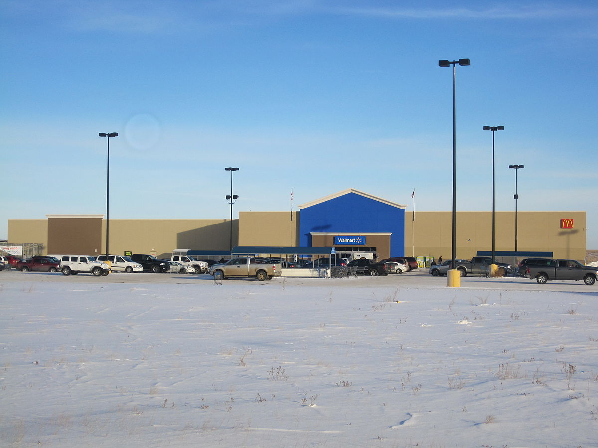 Walmart Canada Wikipedia