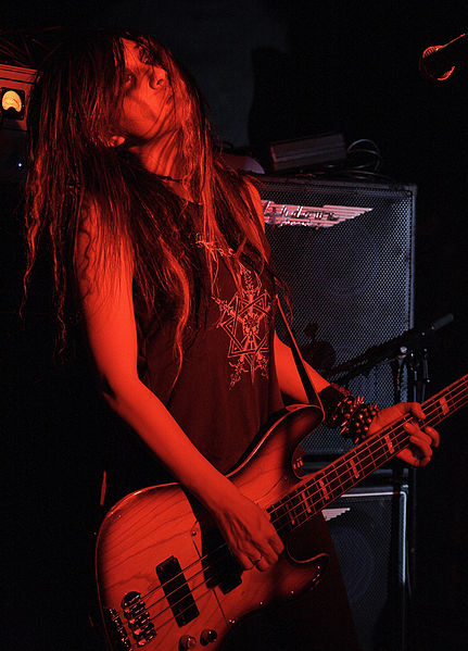 Vivian Slaughter