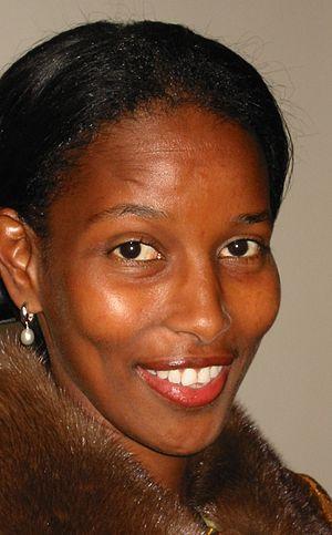 Ayaan Hirsi Ali (VVD)