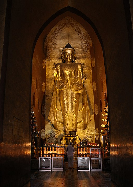 Bagan-Ananda-Temple