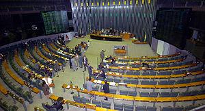 Câmra dos Deputados