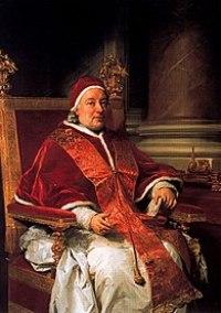 Clemente XIII