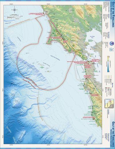 Gulf of the Farallones - Wikipedia