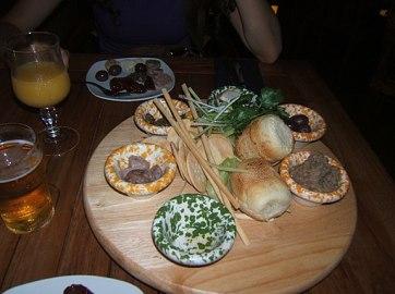 Maltese Platters