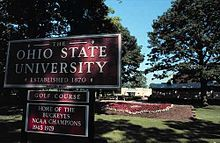Ohio State University Golf Club   Wikipedia Club information