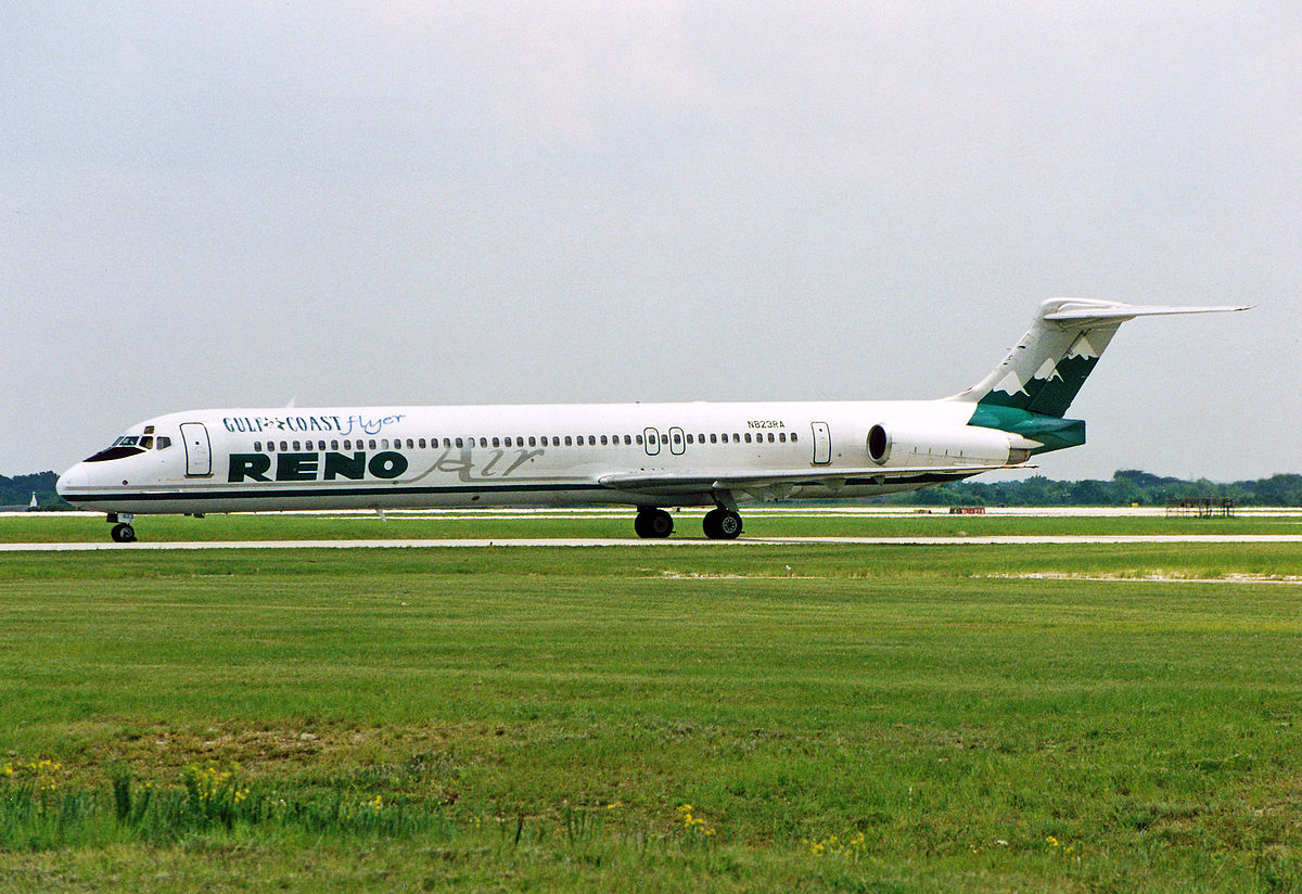 Reno Air Wikipedia