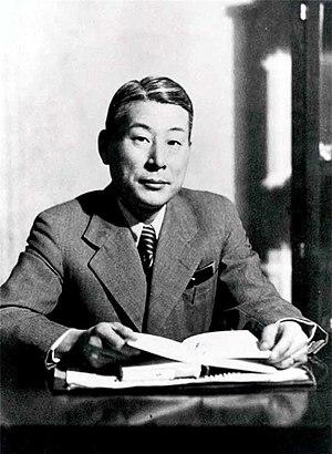 Chiune Sugihara practised conscientious noncom...