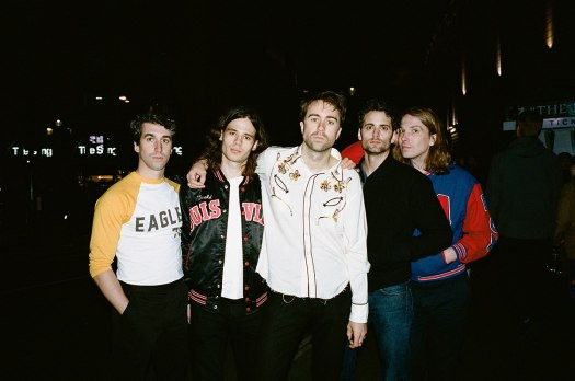 Image result for the vaccines