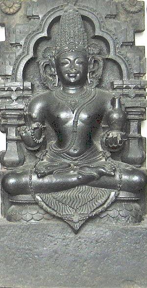 Budha, Hindu god of Mercury, British Museum, 1...
