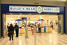 Build A Bear Workshop Wikipedia