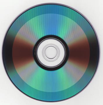 Bad disc.