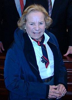 Ethel Kennedy Wikipedia