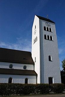 St. Josef - Ziegetsdorf