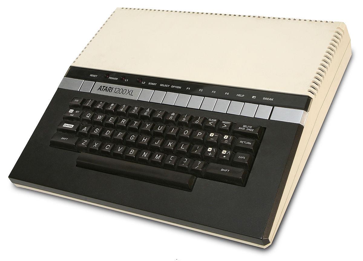 Rodzina 8 Bitowych Atari Wikipedia Wolna Encyklopedia