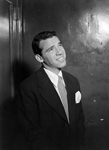 buddy rich - William P. Gottlieb