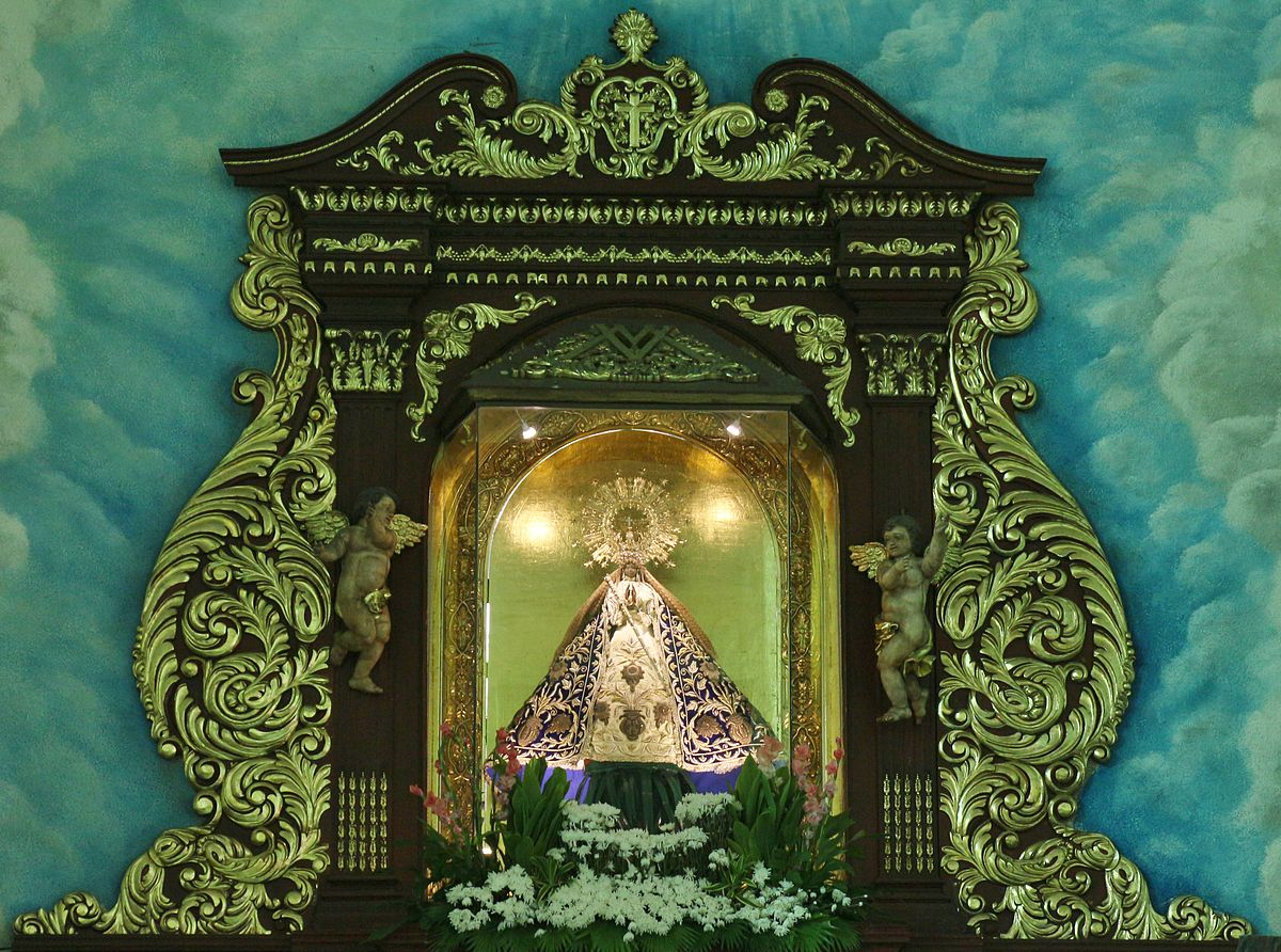 Our Lady Of Guidance Wikipedia