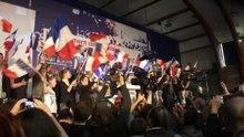 File:Hénin-Beaumont - Marine Le Pen au Parlement des Invisibles le dimanche 15 avril 2012 (E).ogv