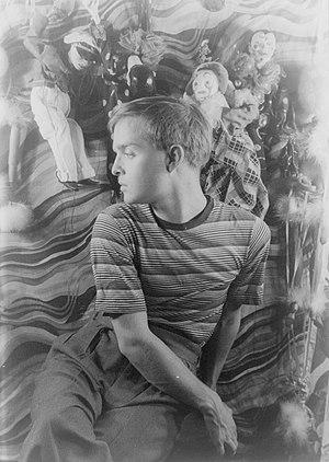 Truman Capote, 1948