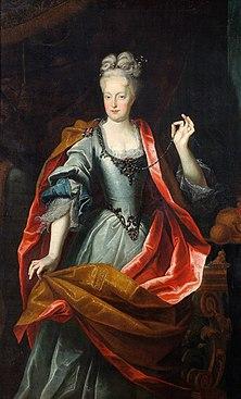 Elisabetta Cristina di Brunswick-Wolfenbüttel