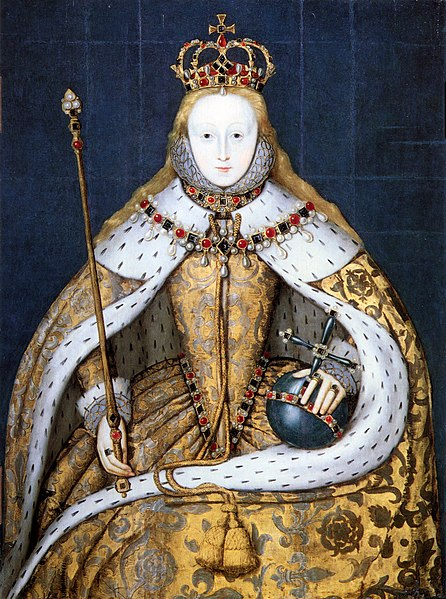 File:Elizabeth I in coronation robes.jpg