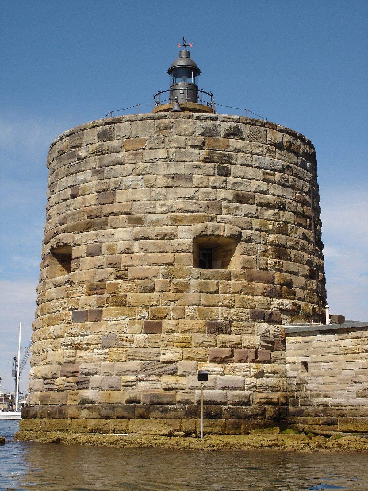 Fort Denison Light Wikipedia