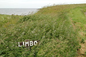 English: Limbo, near Honeygeo