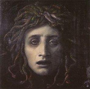 Image result for medusa