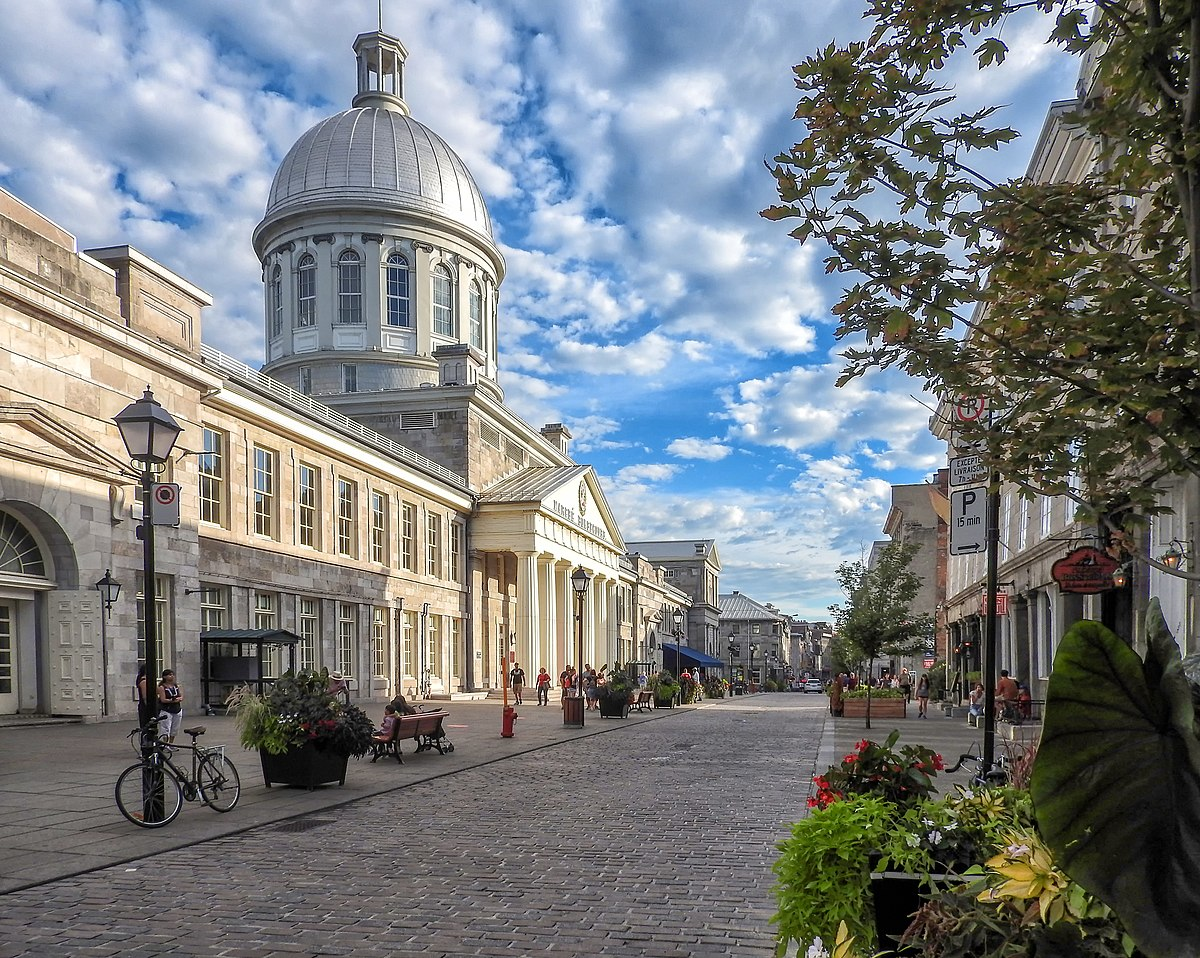 March 233 Bonsecours Wikip 233 Dia