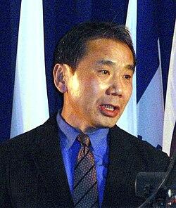 Murakami Haruki (2009).jpg