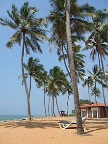 Sri Lankan Place Name Etymology Wikipedia
