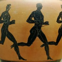 Mythbusting Ancient Rome: Did Christians ban the ancient Olympics?