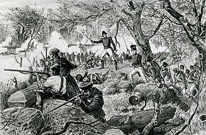 Battle of the Chateauguay